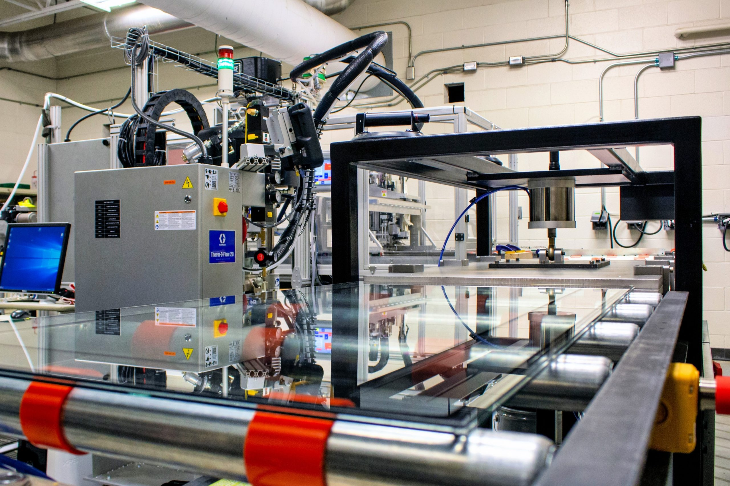 Master of Science Mechanical Engineering - Department of ...