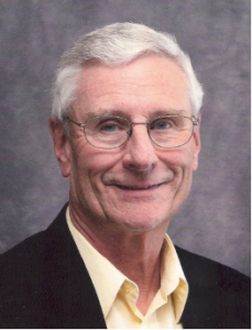 Photo of Emeritus Professor, Dr. Fred Smith