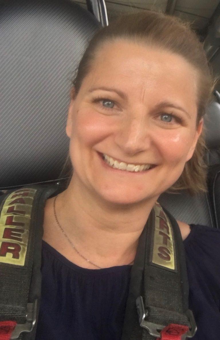 Annika Sundstén