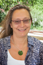 Professor Susan James