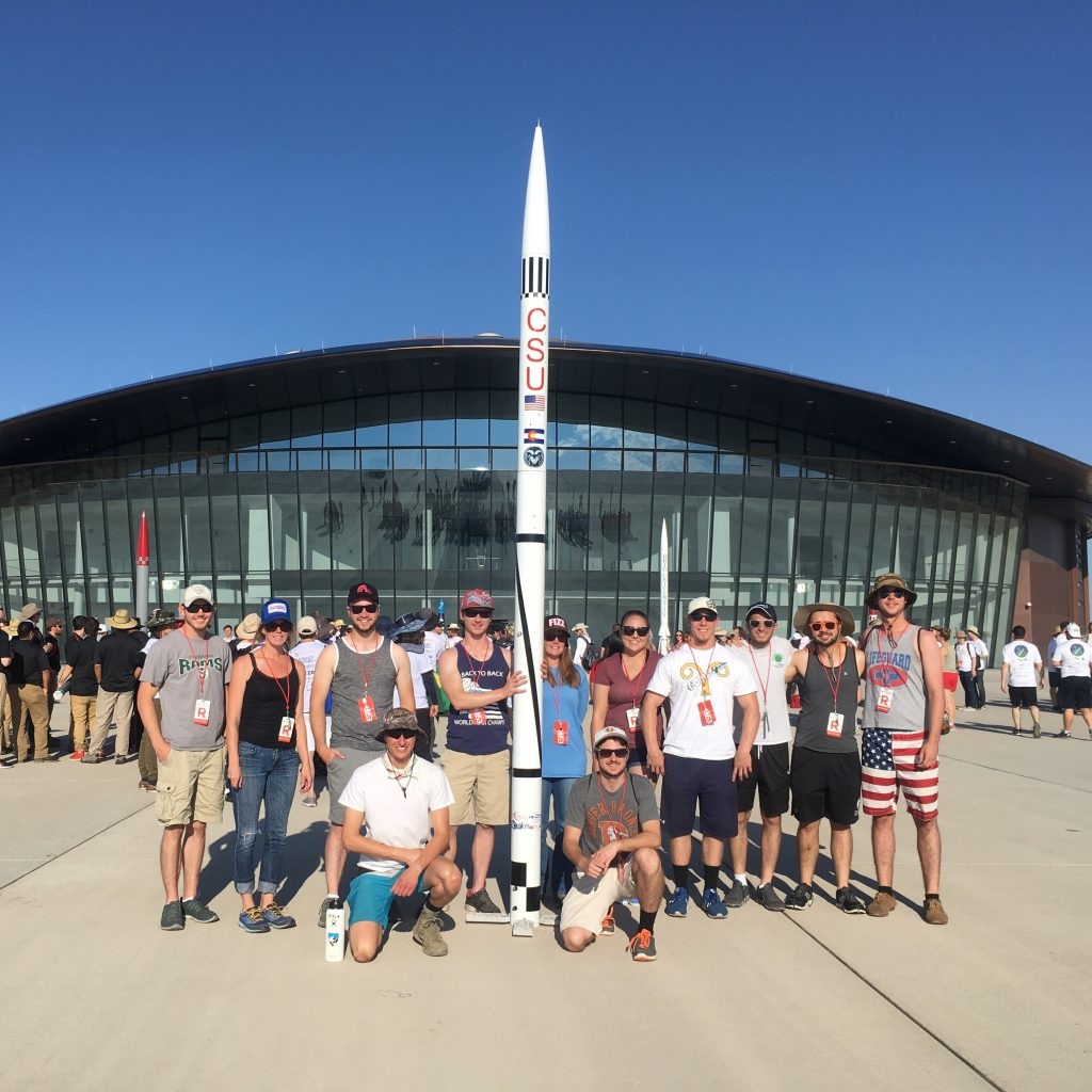 CSU Rocket Team