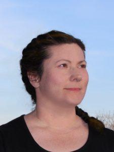 Tia Tedford portrait