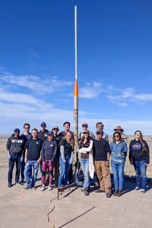 Space Grant Team