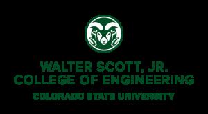 Walter Scott, Jr. College of Engineering logo