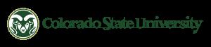 Colorado State University Official Mark/logo