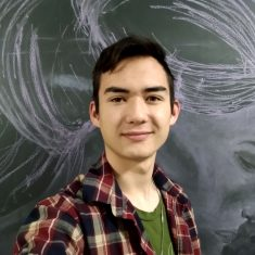 Peter Sperl CSU Mechanical Engineering Student