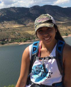 Cheyenne Maio-Silva