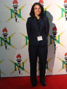 Victoria Bohannon-Pea