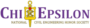 chi epsilon logo