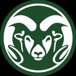 Colorado State University Rams logo