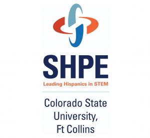 SHPE CSU logo