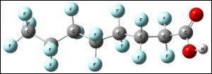 Perfluorinated Chemicals