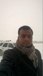 Dr. Milind Shrinivas Dangate