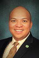 Rodolfo Valdes-Vasquez, Assistant Professor of  Construction Management. November 2, 2017