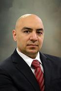 Headshot of Mohammed Muhaney