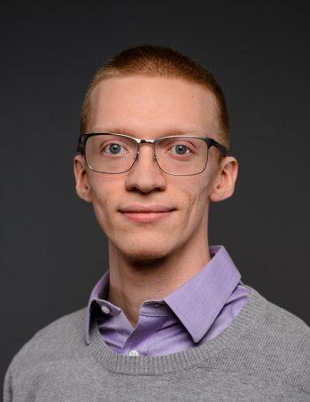 James Wheaton - Systems Engineering Grad Student