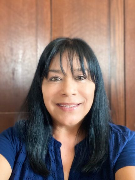 Mary Gomez, program assistant in systems engineering, has worked at CSU in several capacities since 1990. She has served as head of the Woodworth scholarship committee since 1992.