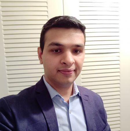 Avpreet Othee - Systems Engineering Grad Student