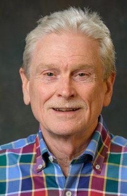 Tim Coburn Headshot