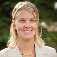 Ginger Morehouse, Associate Director of Development