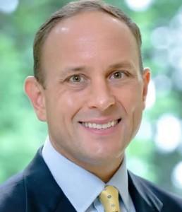 Matt Carlyon, Director of Development