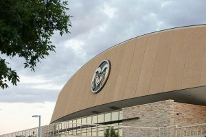 Moby Arena, CSU Photography