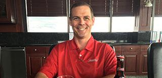 Tim Seitz, Fort Collins Budweiser Brewmaster