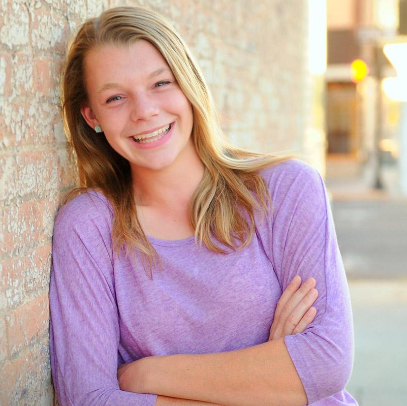 Hannah Gridley