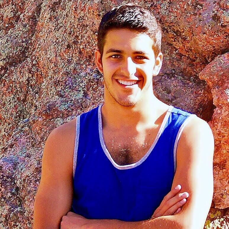 Jarrod Cornejo