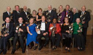The 2015 Distinguished Alumni Awards at Colorado State University