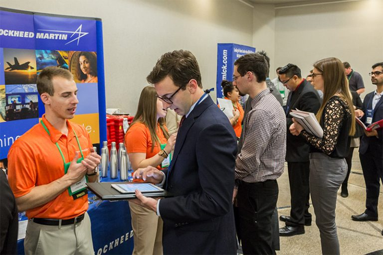 Spring 2018 Engineering Career Fair
