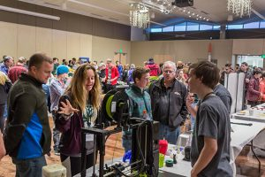 Engineering Exploration Day for future students