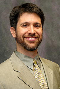 Colorado State University Professor Steven Reising