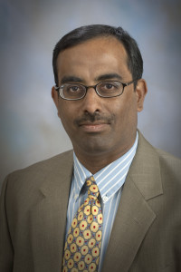 V. Chandrasekar, Professor, Electrical and Computer Engineering, Colorado State University, .April 9, 2010