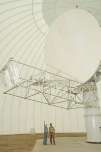 CHILL Antenna