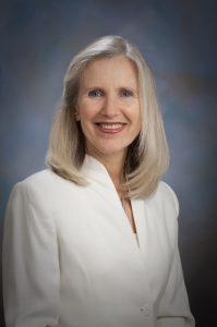 Colorado State University Distinguished Professor Carmen Menoni