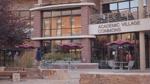 Academic Village, Colorado State University