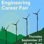 Engineering Career Fair Fall 2018 Cover