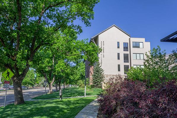 Academic Village - Engineering, Engineering Residential Learning Community, Colorado State University