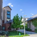 Aspen Hall, Engineering Residential Learning Community, Colorado State University