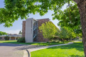 Edwards Hall, Engineering Residential Learning Community, Colorado State University