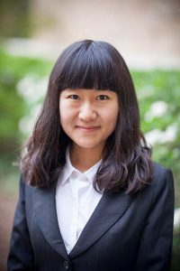 Yanlin Guo, assistant professor, Department of Civil and Environmental Engineering