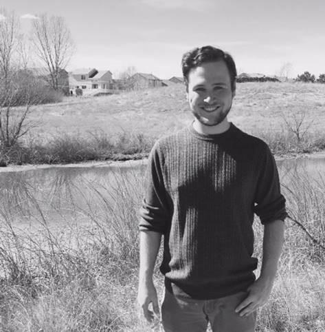 Tyler Loeffler, engineering student ambassador