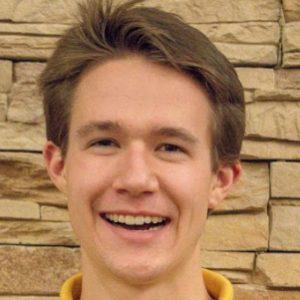 Zach Bibik, Mechanical Engineering Tutor