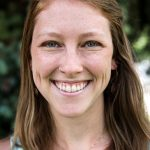 Allis Werkmeister, Academic Support Coordinator