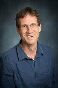 Peter Jan van Leeuwen, professor, Department of Atmospheric Science
