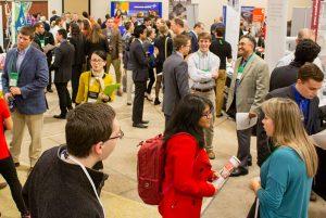 Spring 2018 Engineering Career Fair