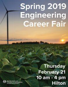 Spring 2019 Engineering Career Fair Guidebook