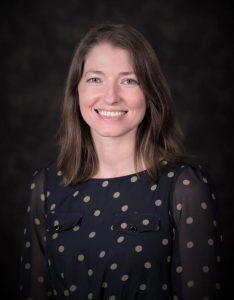 Bonnie Roberts, Assistant Professor of Practice, Department of Mechanical Engineering