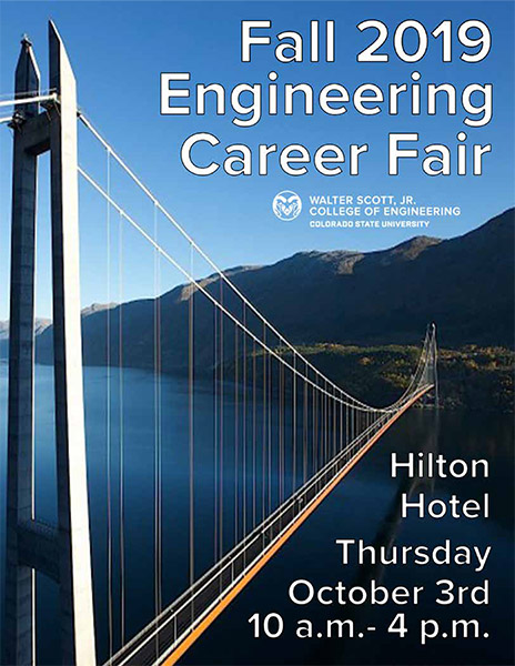 Download the Fall 2019 Engineering Career Fair Guidebook